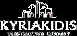 Kyriakidis Contsruction logo