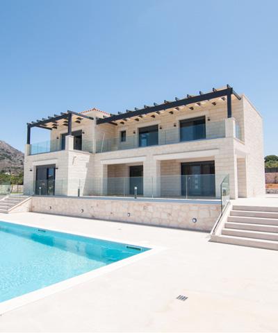Avra Stone Villa
