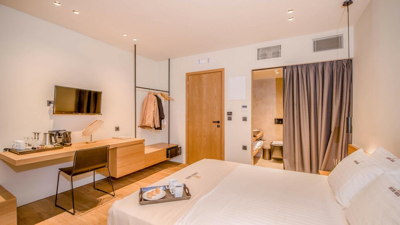 hotel interior design specialists Kyriakidis Construction