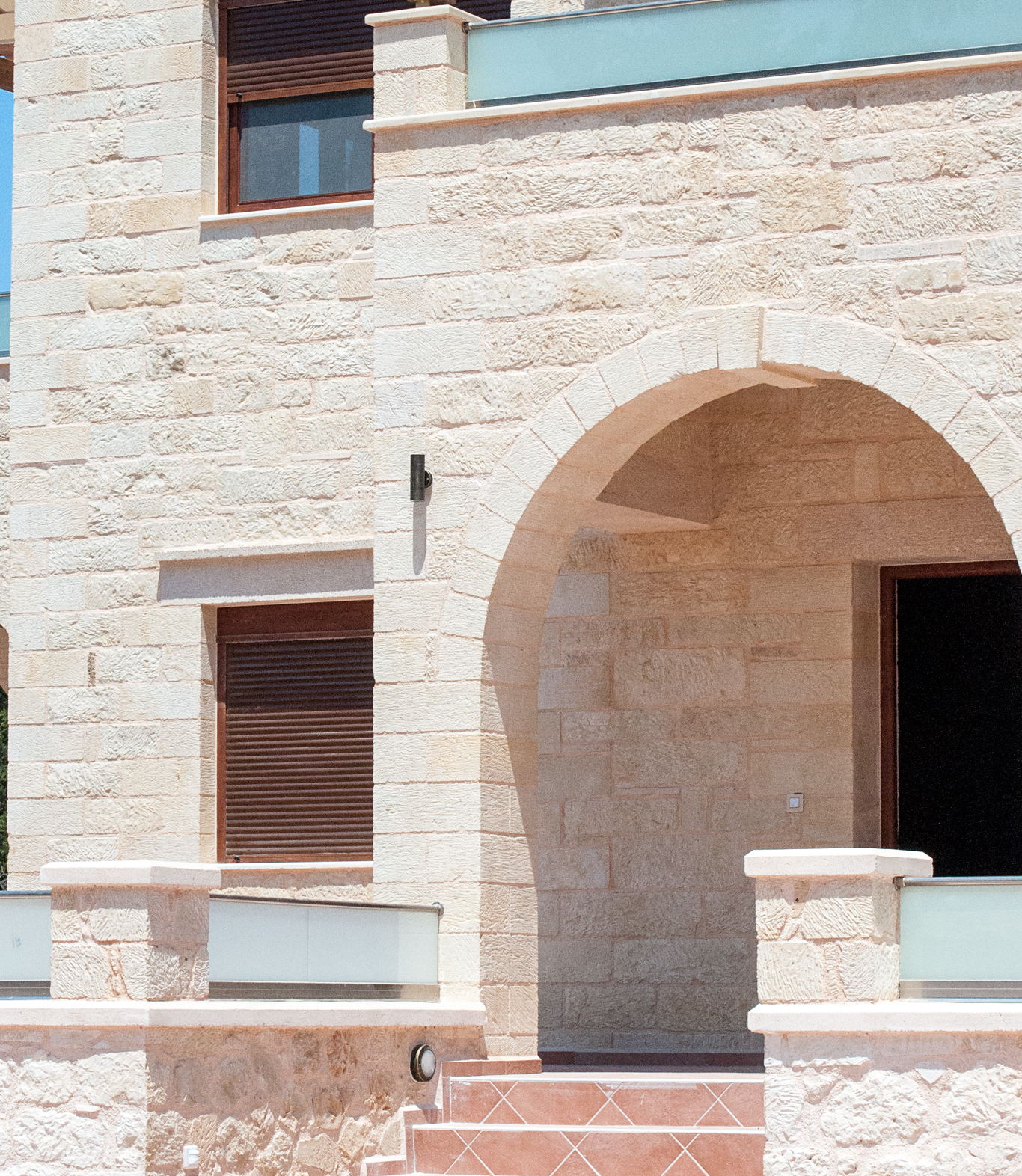 stone traditional home in Chania for sale