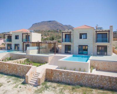 Delina Stone Villa