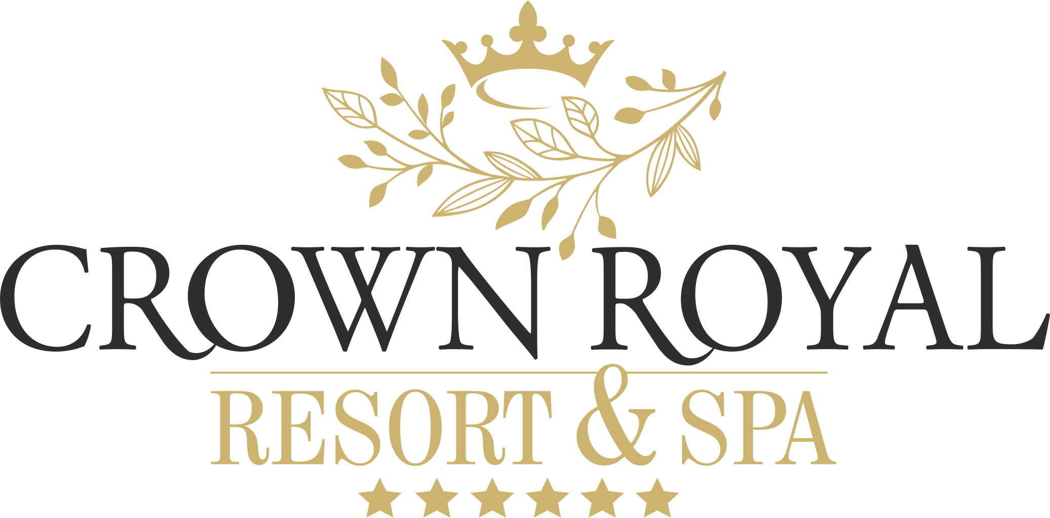 Crown Royal luxury resort and spa- Hotel investment in Crete