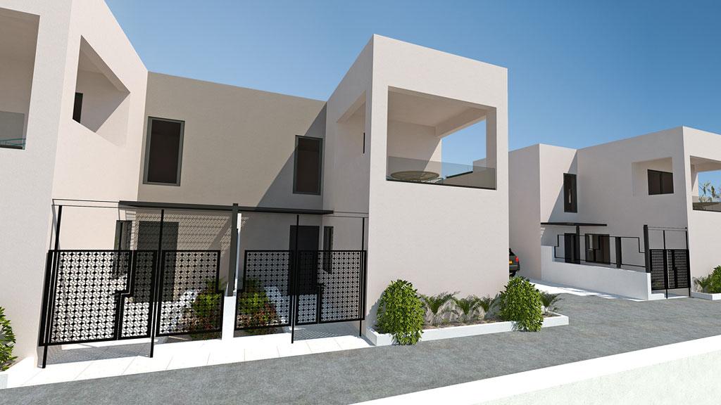 villas investment in Greece