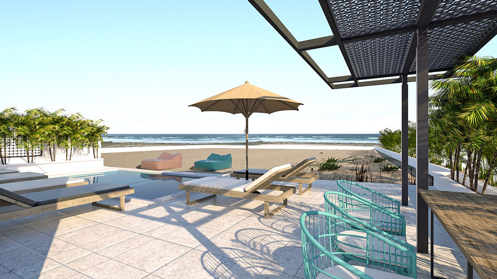 Villas constructions and investments in Crete- Kyriakidis