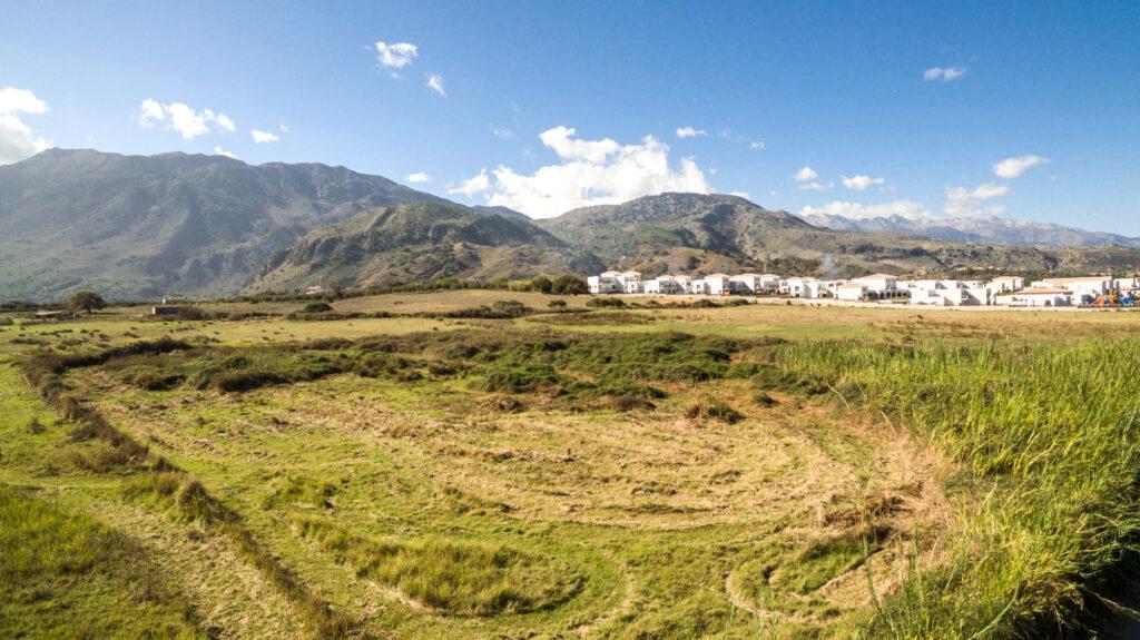 Hotel investment in Crete- Georgioupolis