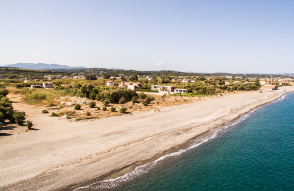 Construction Companies in Chania- Kyriakidis- Build your dream home in Crete!