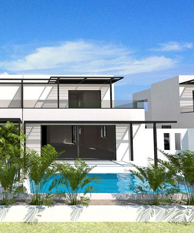 Project Blue Marine - House 7