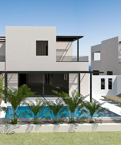 Project Blue Marine - House 9
