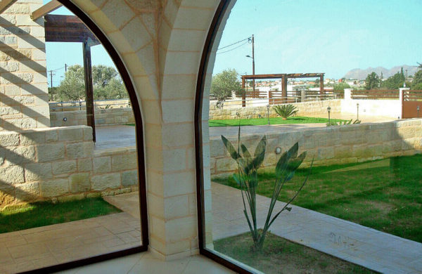 Homes for Sale in Chania- Construction Companies in Crete- Kyriakidis Construction Company