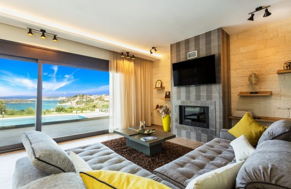 Homes for Sale in Chania- Kyriakidis Construction Company
