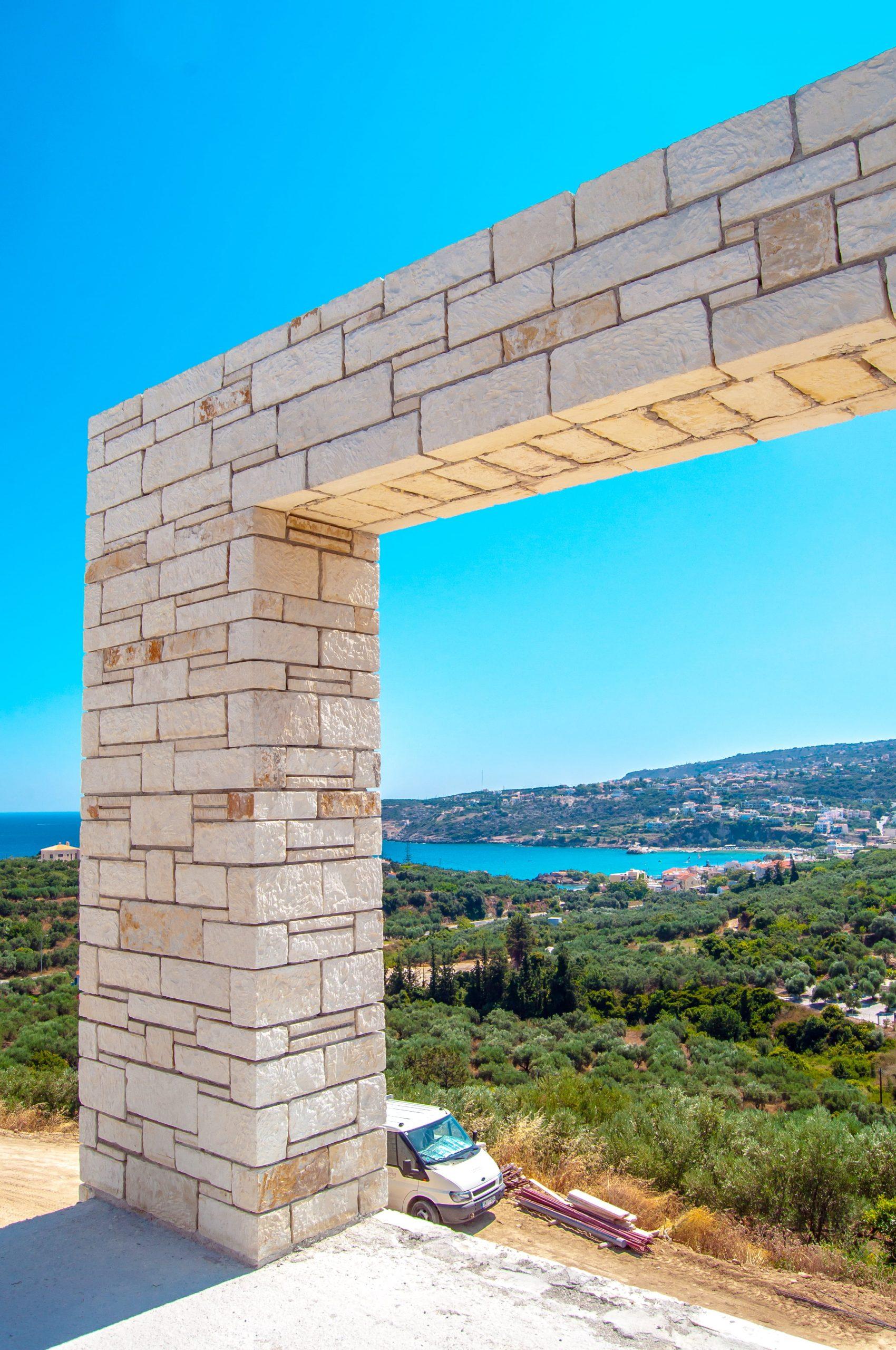 Luxury Stone Houses in Crete Chania- Houses for sale in Apokoronas