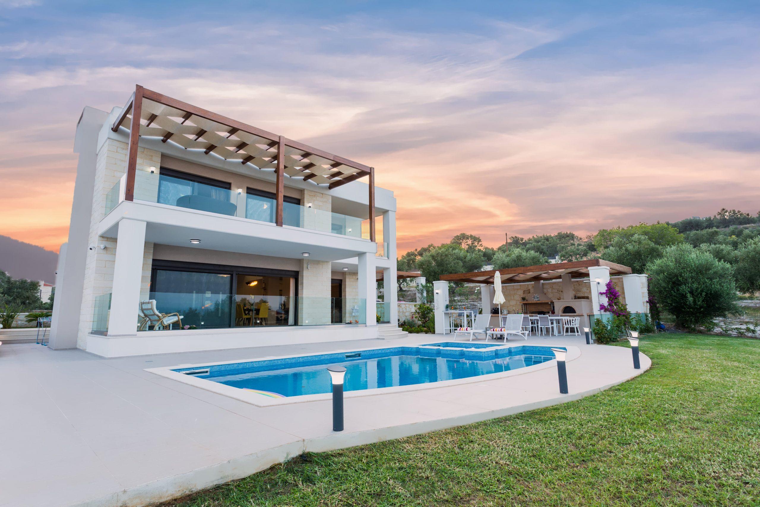 Villa in Crete- Luxury Villas and homes