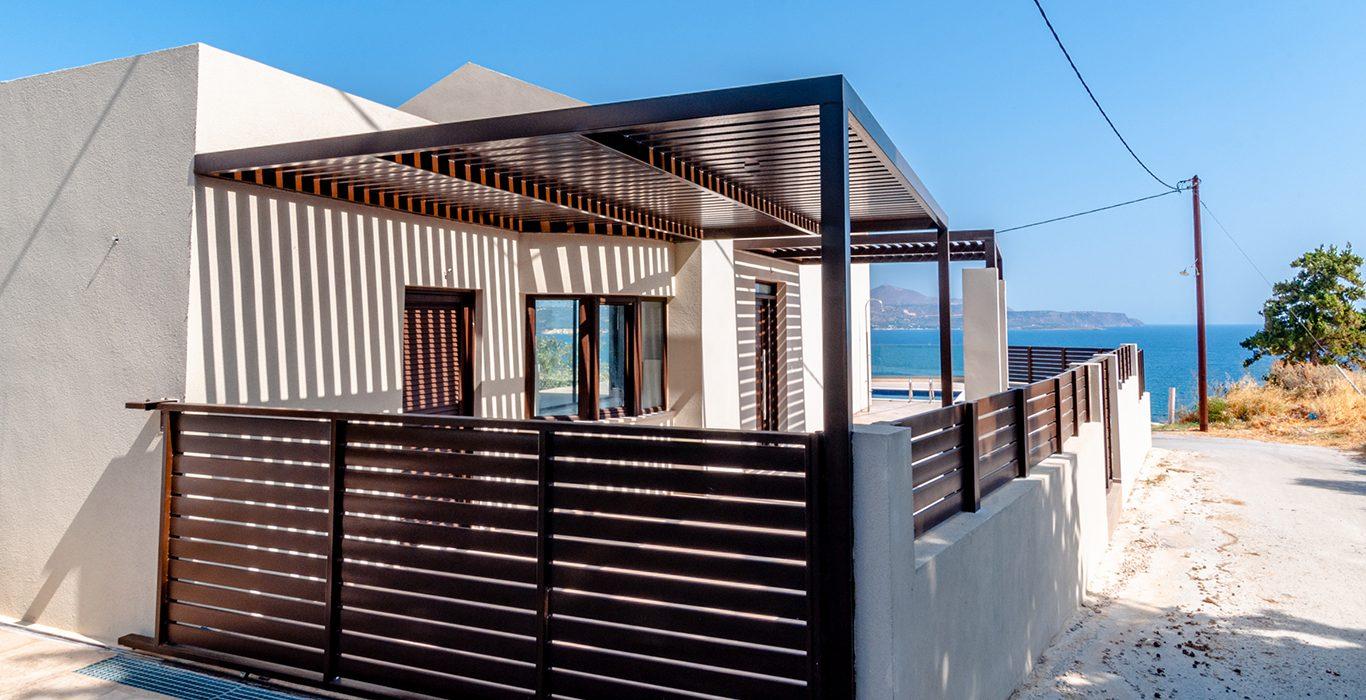 Building companies in Crete- Villa Constructions